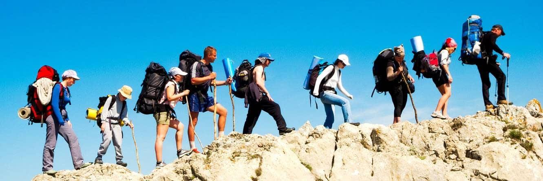 Resultado de imagen para ropa de trekking